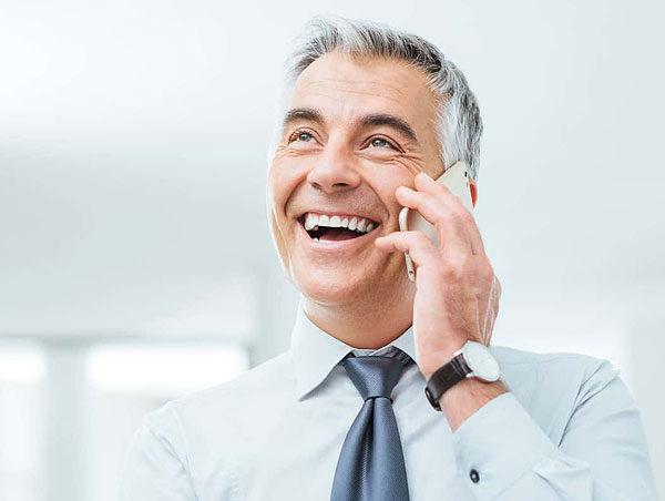 Consultation Téléphonique 60 Minutes